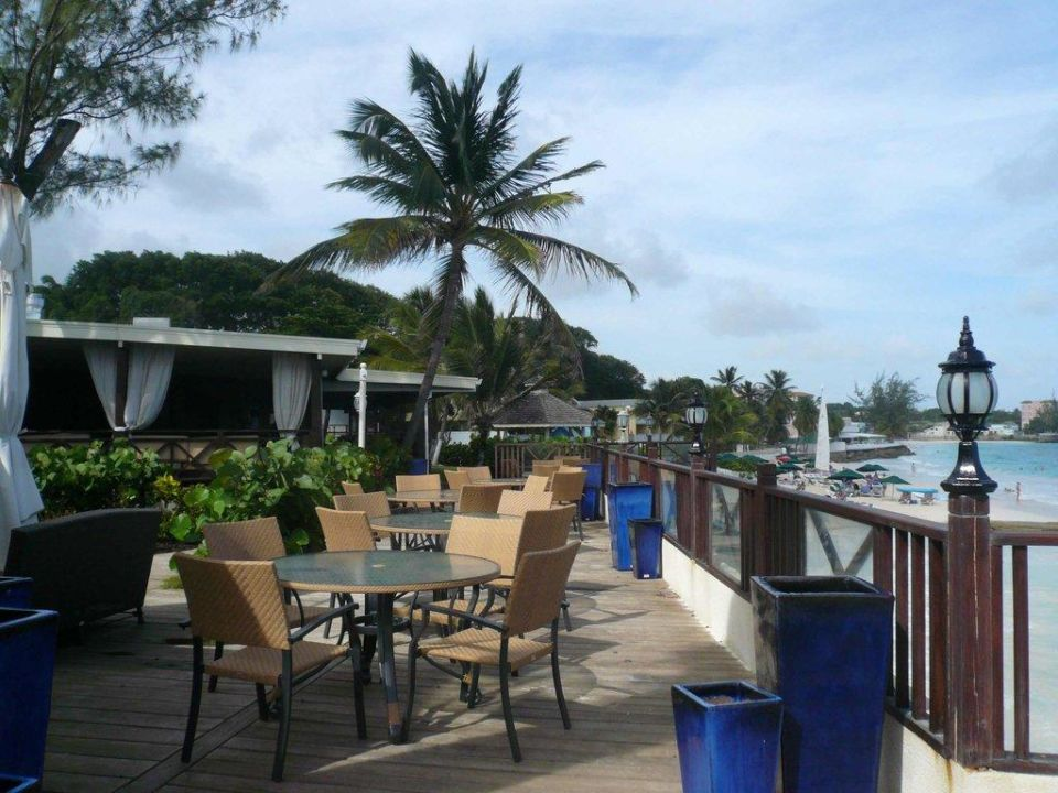 Das Hauptrestaurant Hotel Sea Breeze Beach