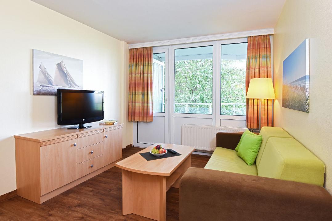 Zimmer Apartments Ferienpark Weissenhäuser Strand