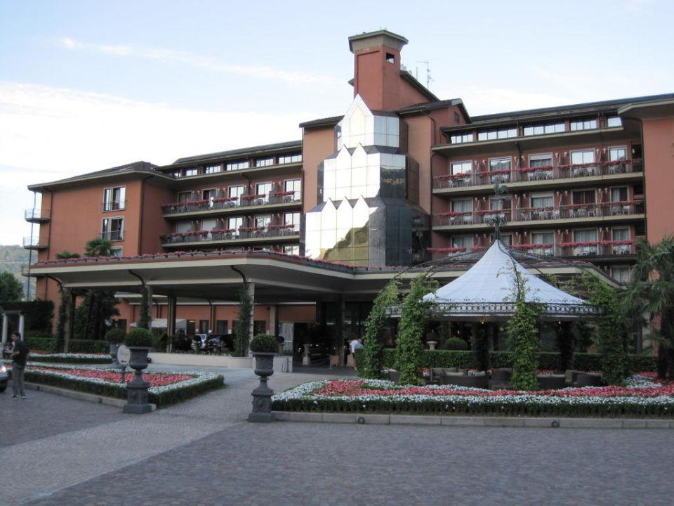 Grand Hotel Dino, Baveno Grand Hotel Dino