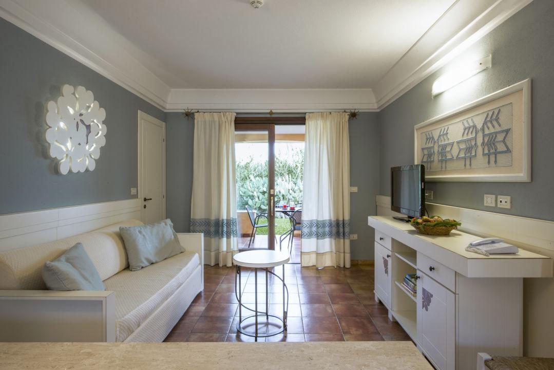 Zimmer Lantana Resort