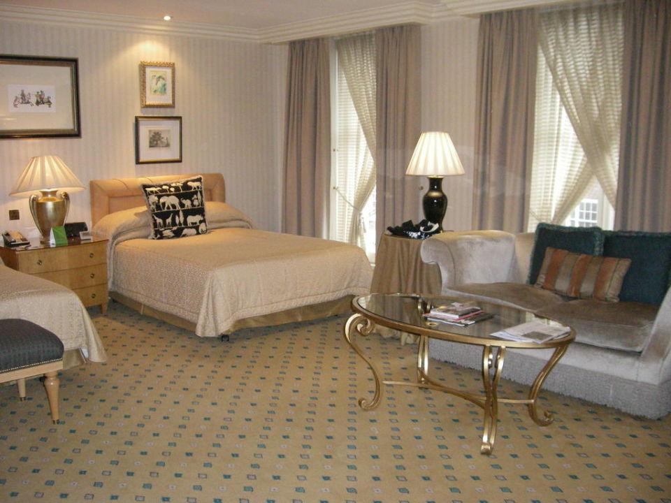 Hotelzimmer The Landmark Hotel London