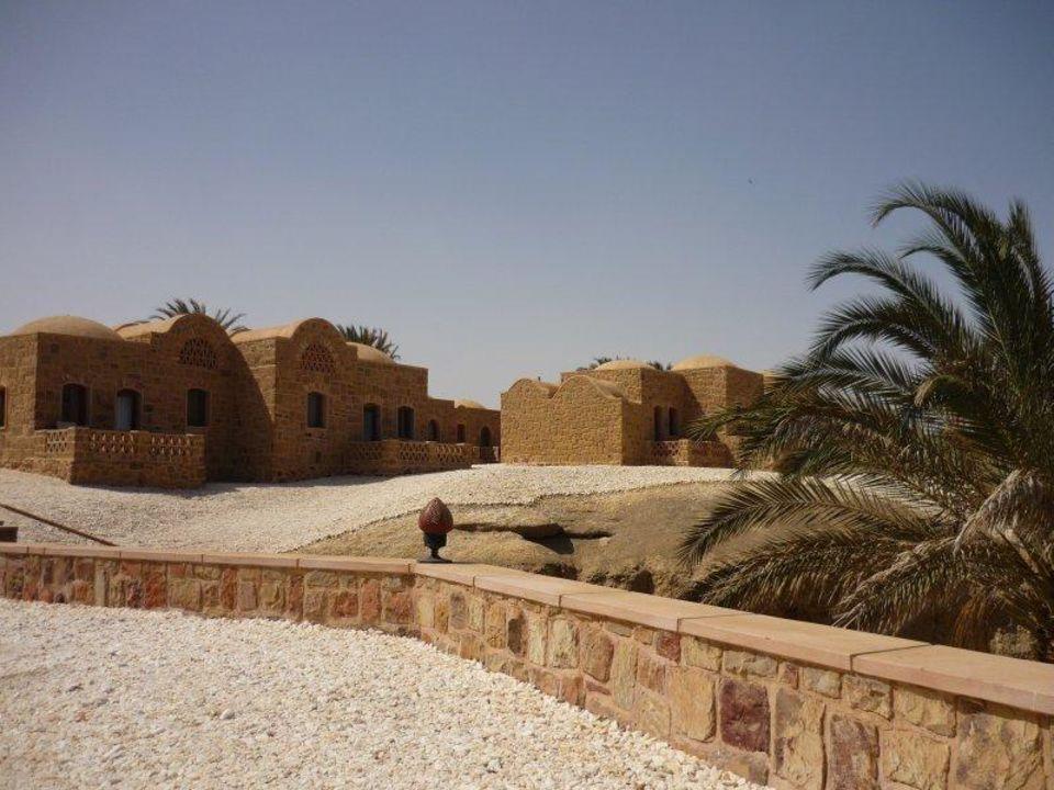 Hotelanlage Mövenpick Resort El Quseir