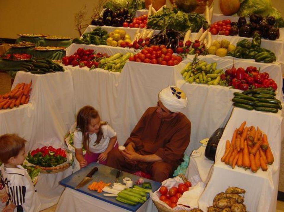 Ali Baba Palace - Hurghada - Ägypten Hotel Ali Baba Palace
