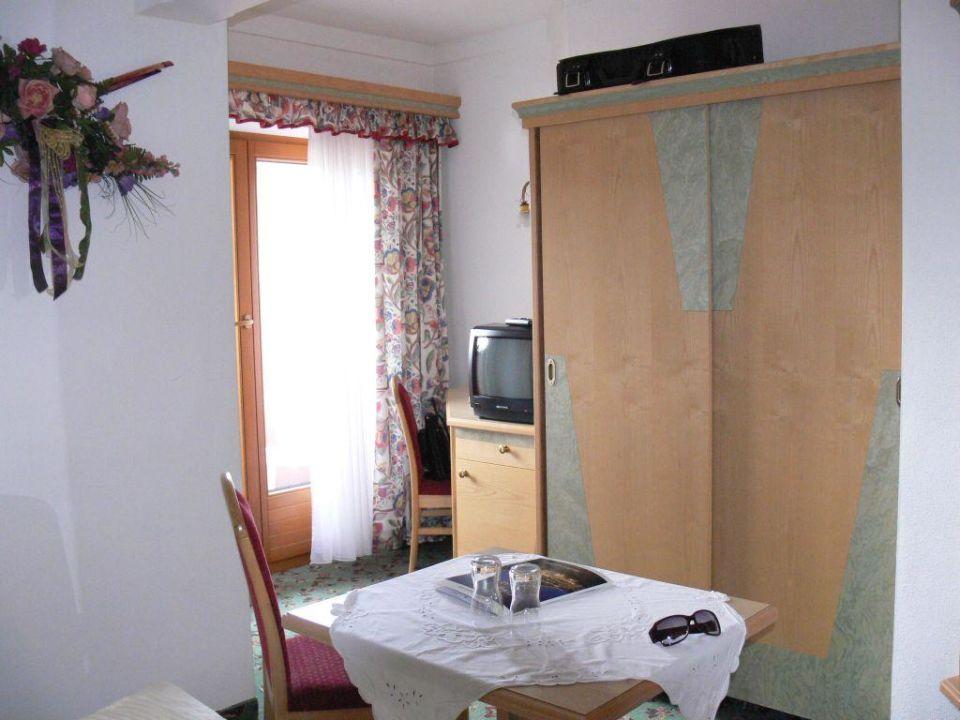 Hotel Auffacher Hof Bilder