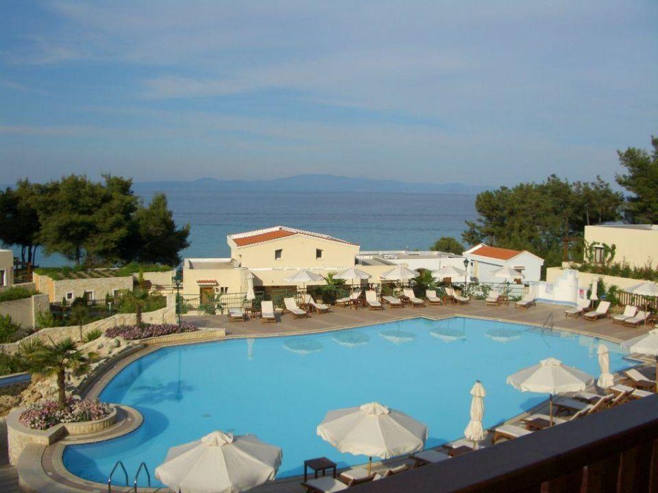 Aegean Melathron Aegean Melathron Thalasso Spa Hotel Kallithea