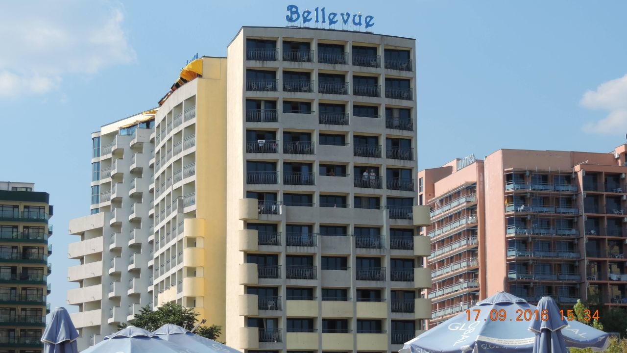Hotel Bellevue Beach Hotel Bellevue Sonnenstrand Holidaycheck