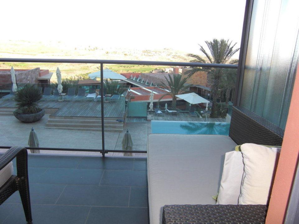 Balkon Salobre Hotel Resort & Serenity