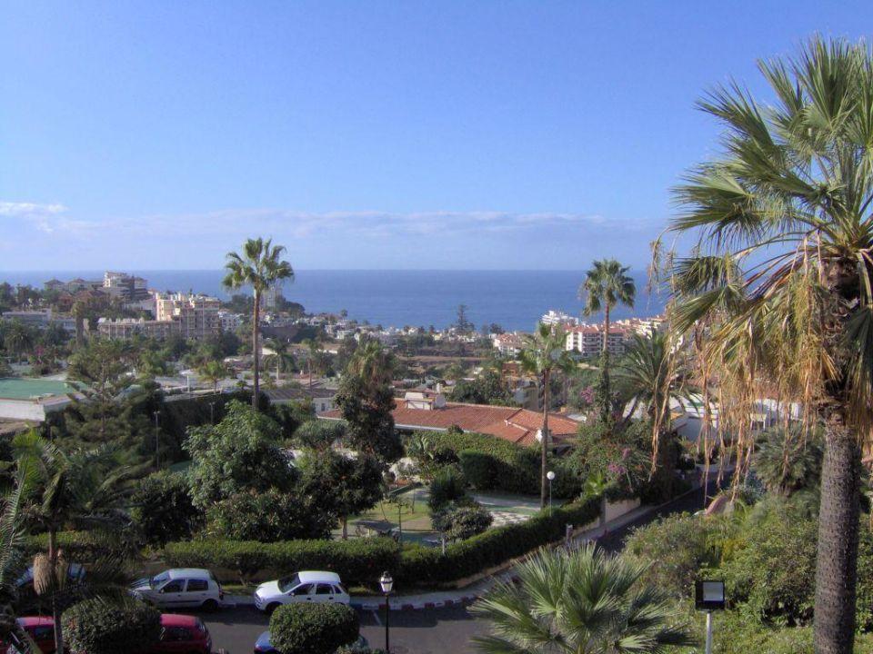 Blick auf den Atlantik Blue Sea Costa Jardin & Spa