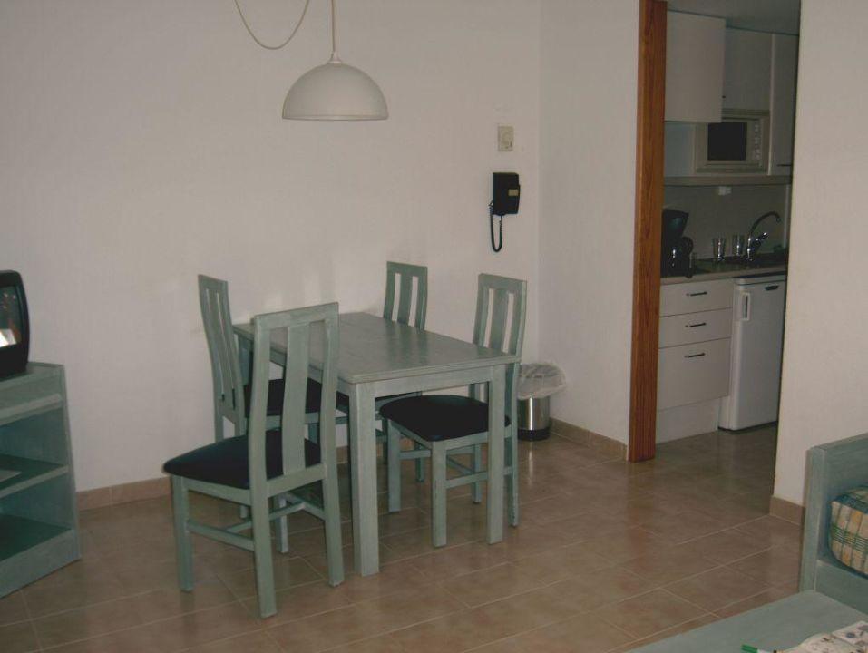 Wohnzimmer/Essecke Zum Flur Hin Seasun Siurell