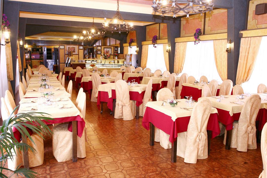Gastro Ai Ronchi Motor Hotel