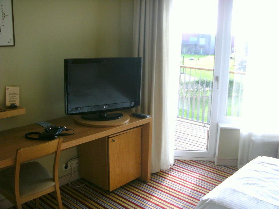 Zimmer Hotel Georg Ots Spa
