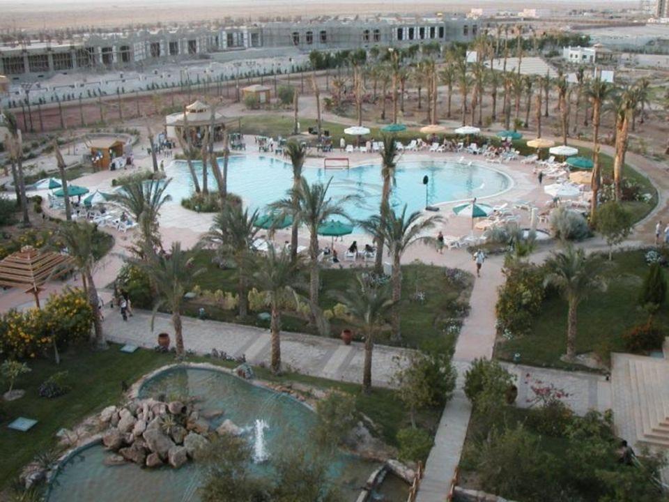 Steigenberger al Dau Club - Hurghada - Ägypten Steigenberger Hotel al Dau Club  (existiert nicht mehr)