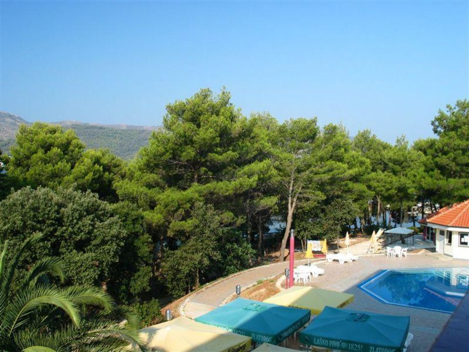 Hotel Lavanda - Kroatien Hotel Lavanda Stari Grad