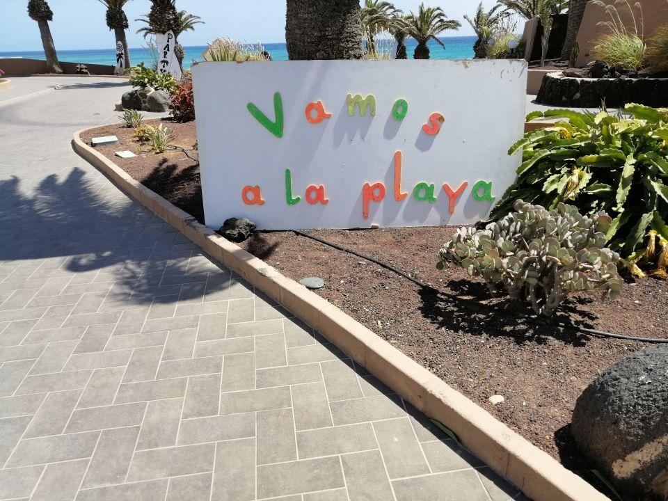 Sonstiges Sotavento Beach Club