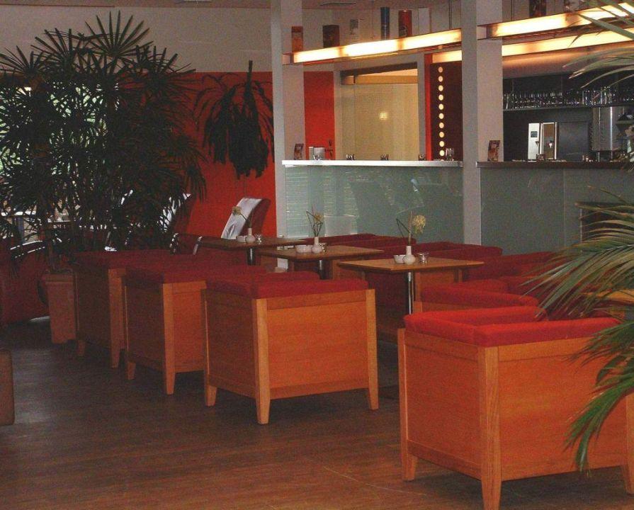 Hotelbar Ostseehotel Dierhagen