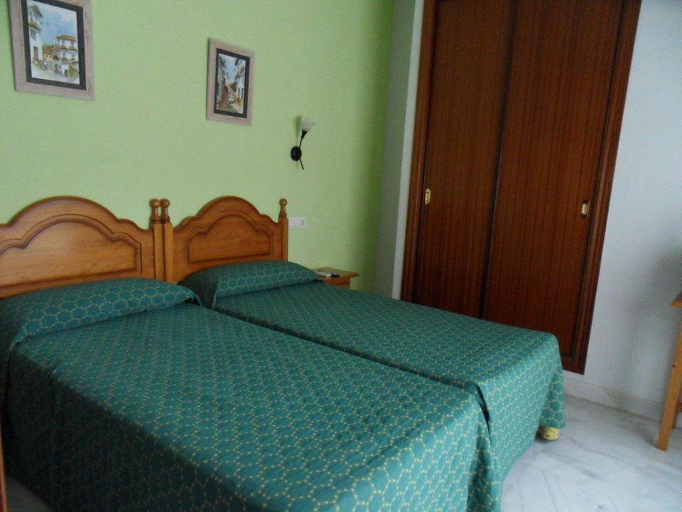 Hotelzimmer Hotel Albero