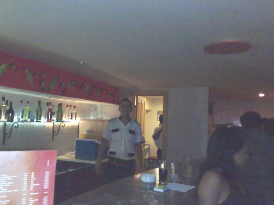 Discobereich Rubi Hotel