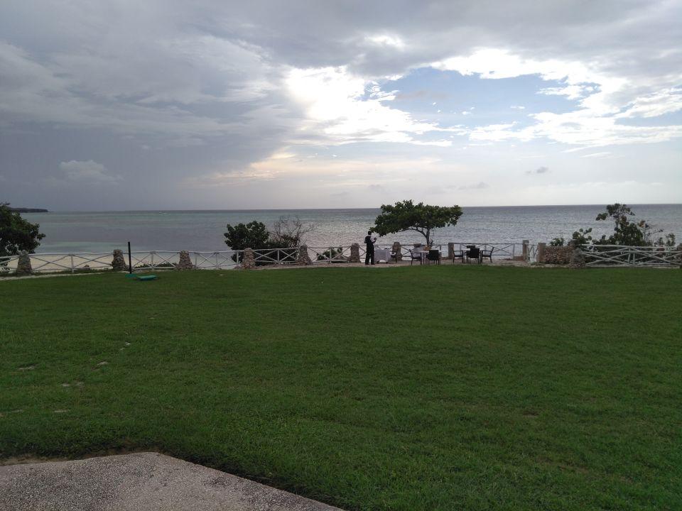 Außenansicht Hotel Club Amigo Atlantico