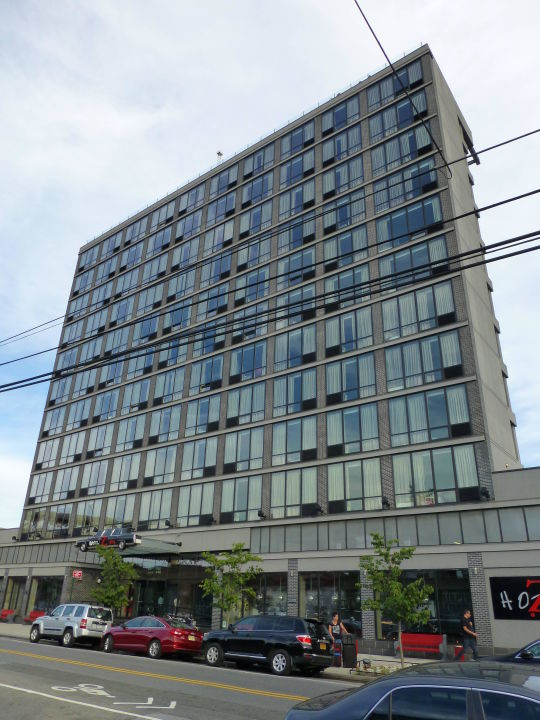 Z Hotel Nyc In Long Island City