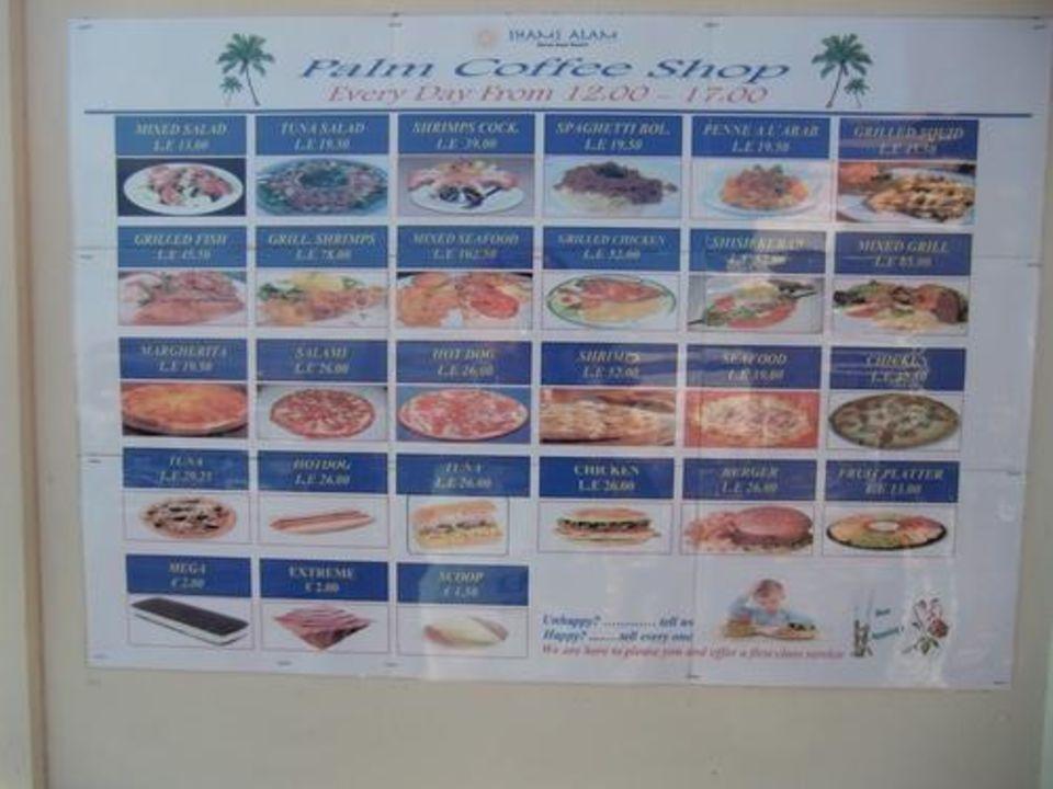 Defekte Fliesen Shams Alam Beach Resort