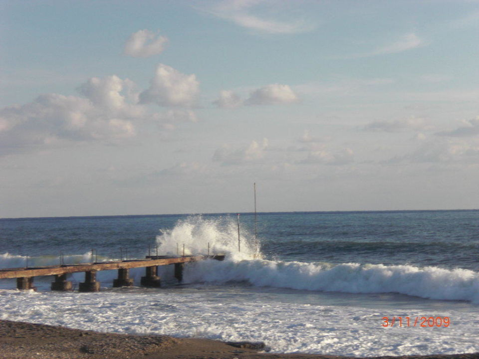 Strand Insula Resort & Spa