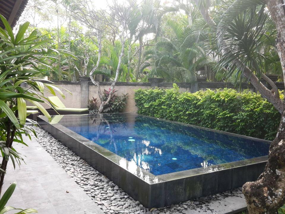 Three Bedroom Villa Kamuela Villas & Suites Sanur