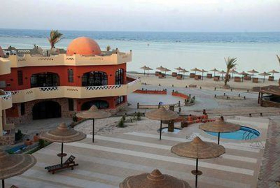 View Hotel Cupidon Marsa Alam
