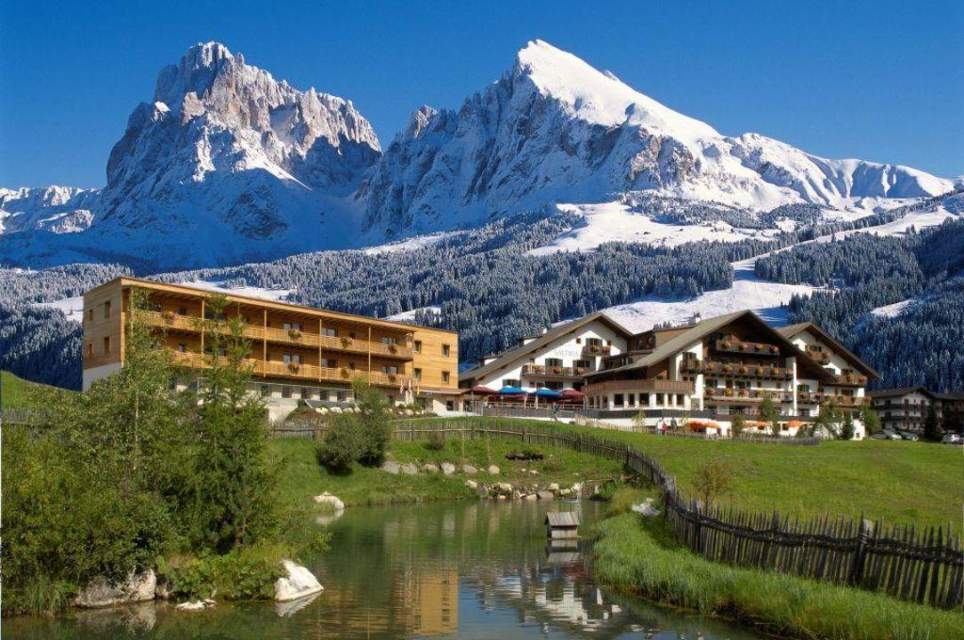 Alpe Di Siusi Appartamenti