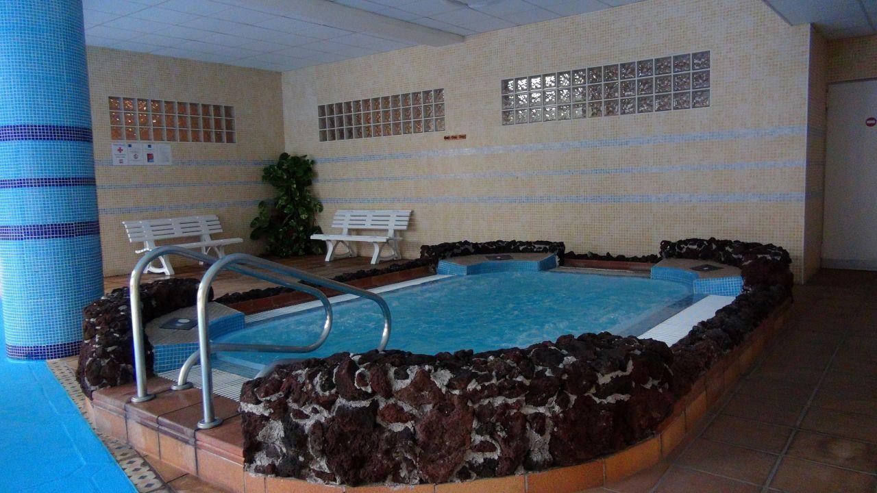 Hotel Best Semiramis Whirlpool Hotel Best Semiramis Puerto De La