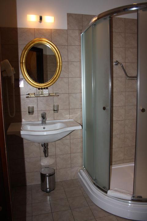 """bild """"badezimmer"""" zu hotel justus in riga, Badezimmer"""