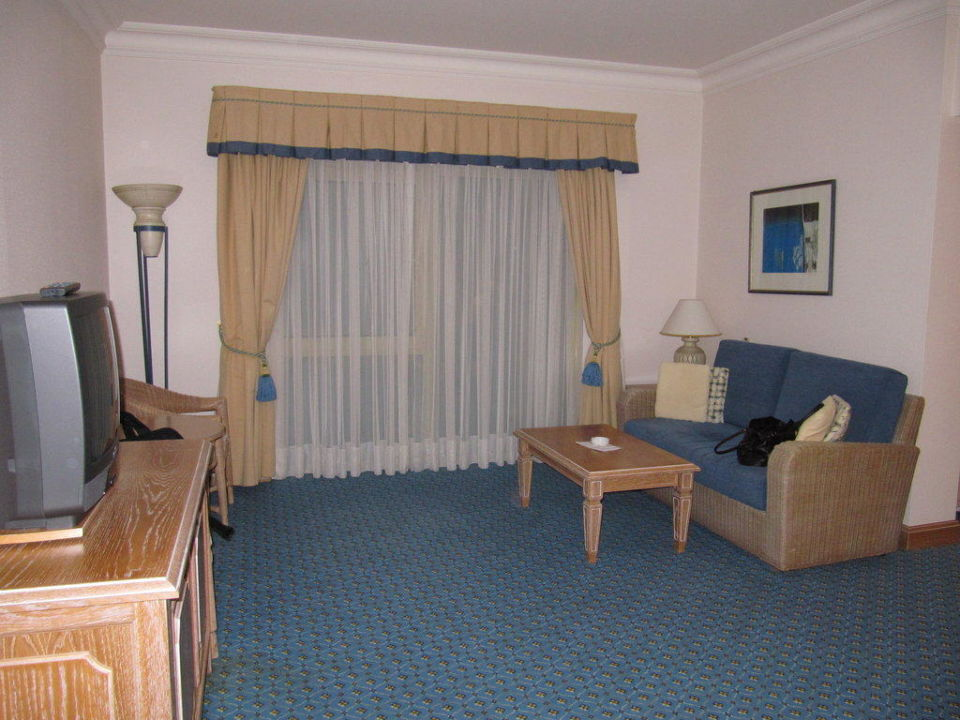 Zimmer 350 Hotel Fantasia de Luxe