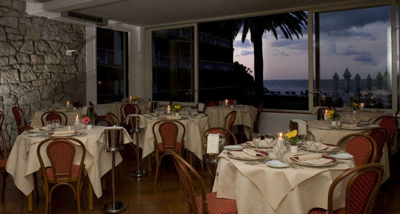 Ristorante Hotel Desiree