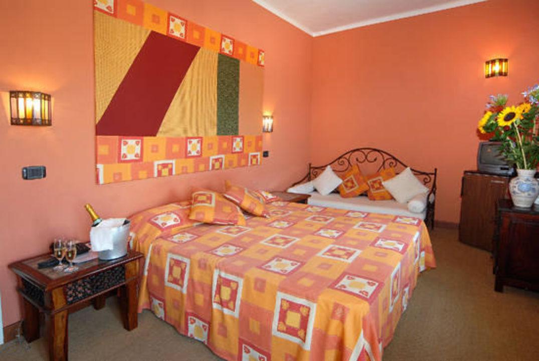 Suite Marocco Hotel Europa