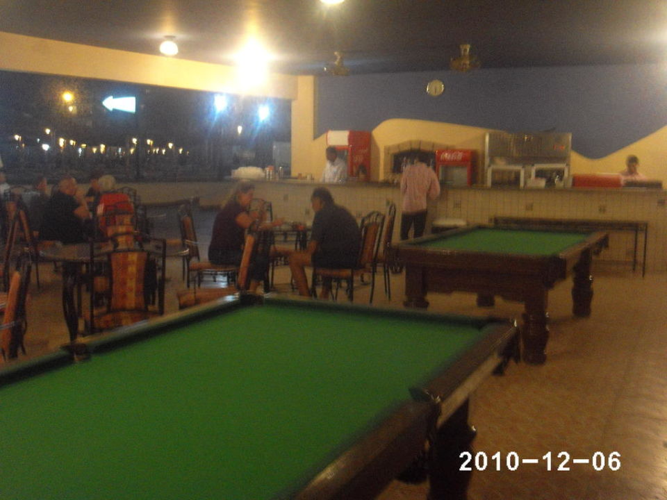 Sportbar Dana Beach Resort