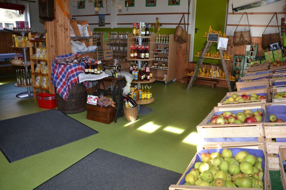 Sonstiges Ferienwohnungen Obstgut mit Herz, Fam.Maier-Lehn