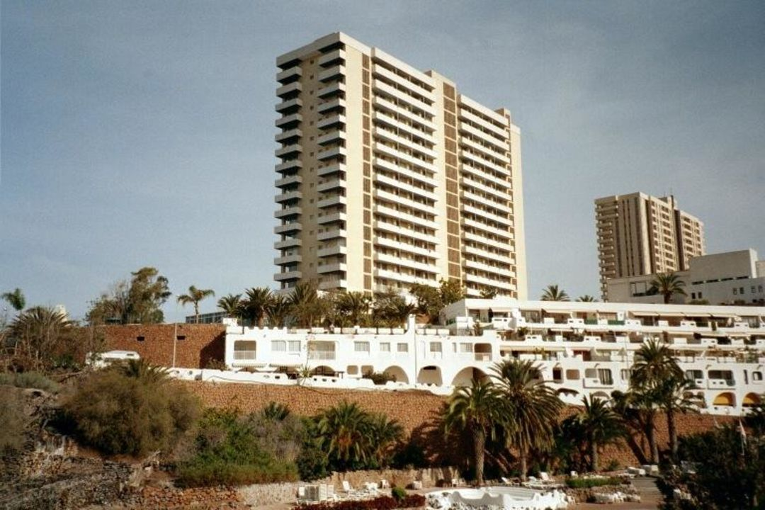 Fiesta Hotel-Paraiso Floral, Playa Paraiso Hotel Fiesta Playa Paraiso Complex  (Vorgänger-Hotel – existiert nicht mehr)