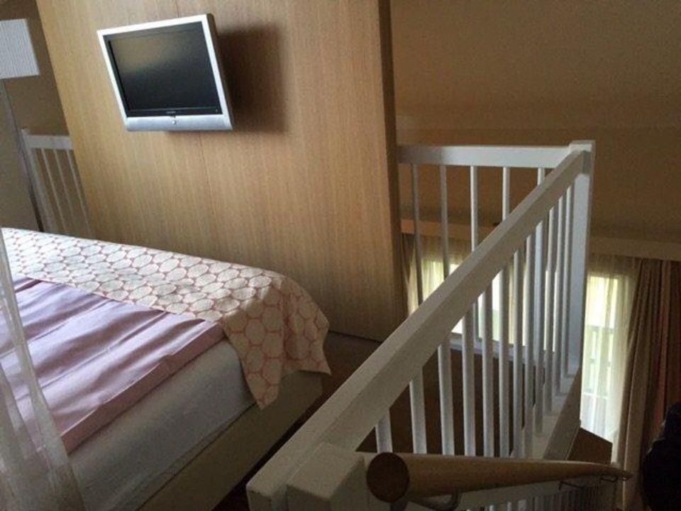 Hotel Sonnengut honig mond suite schlafbereich hotel sonnengut bad birnbach