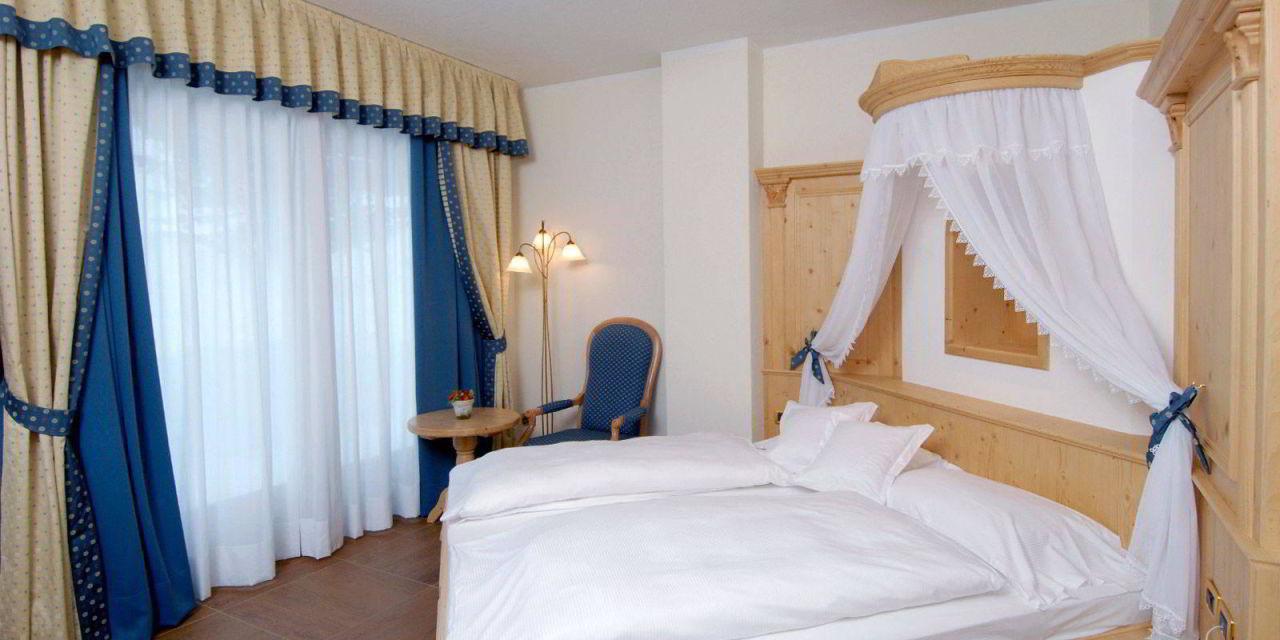 Standardzimmer Hotel Paradiso
