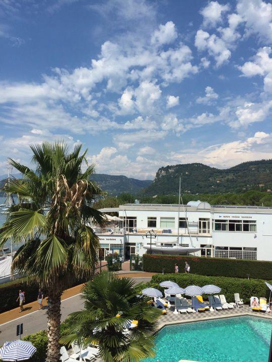 Schone Aussicht Hotel Nettuno Bardolino Holidaycheck Venetien