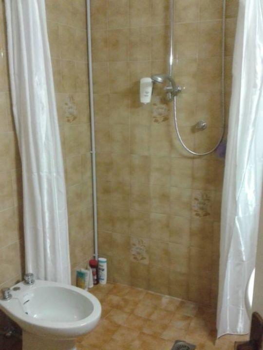 italienische dusche ohne kabine hotel nederland caorle holidaycheck venetien italien
