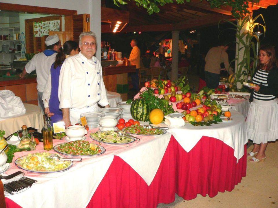 Grillfest an der Poolbar Hotel Exagon Park