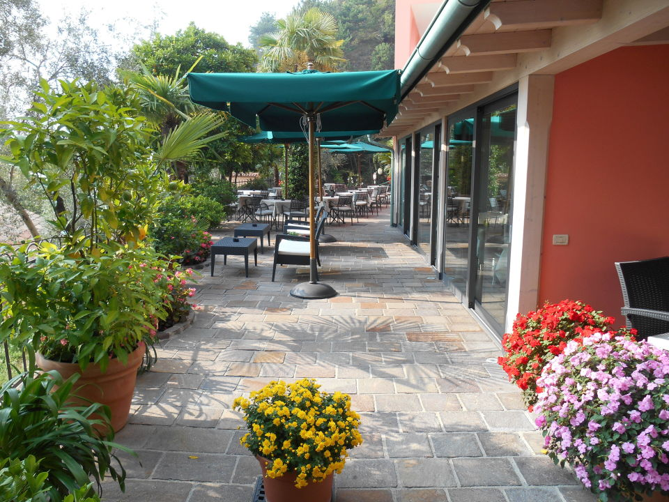 Hotel Villa Gardenia