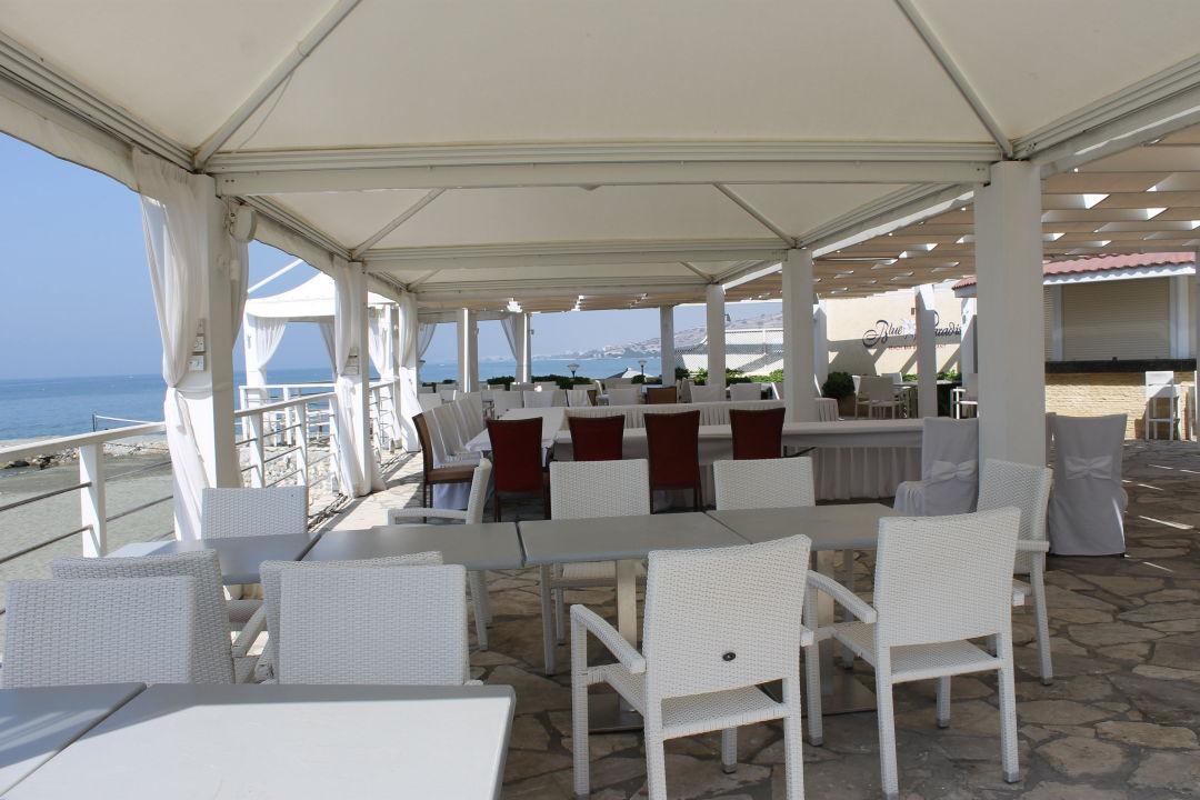 Restaurant  Elias Beach Hotel