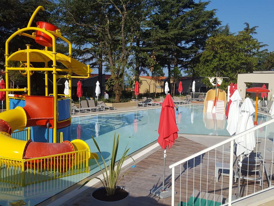 Pool Hotel Laguna Park (Vorgänger-Hotel - existiert nicht mehr)