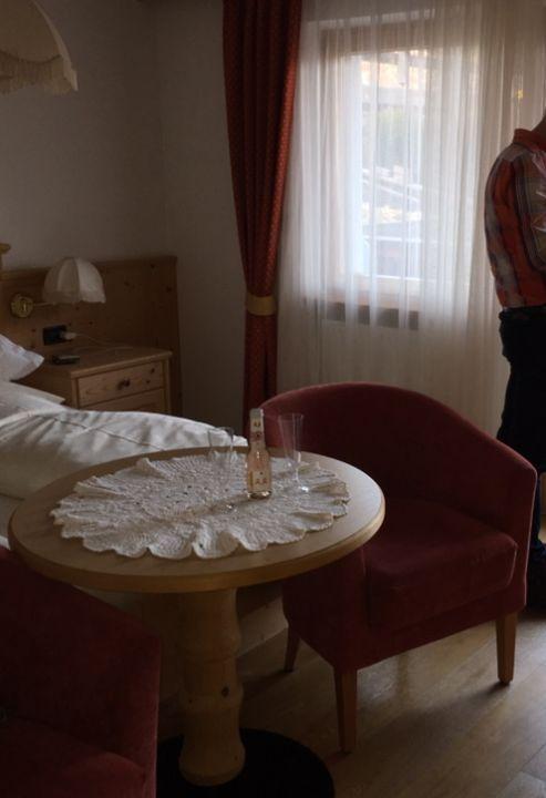 Zimmer Hotel Talblick