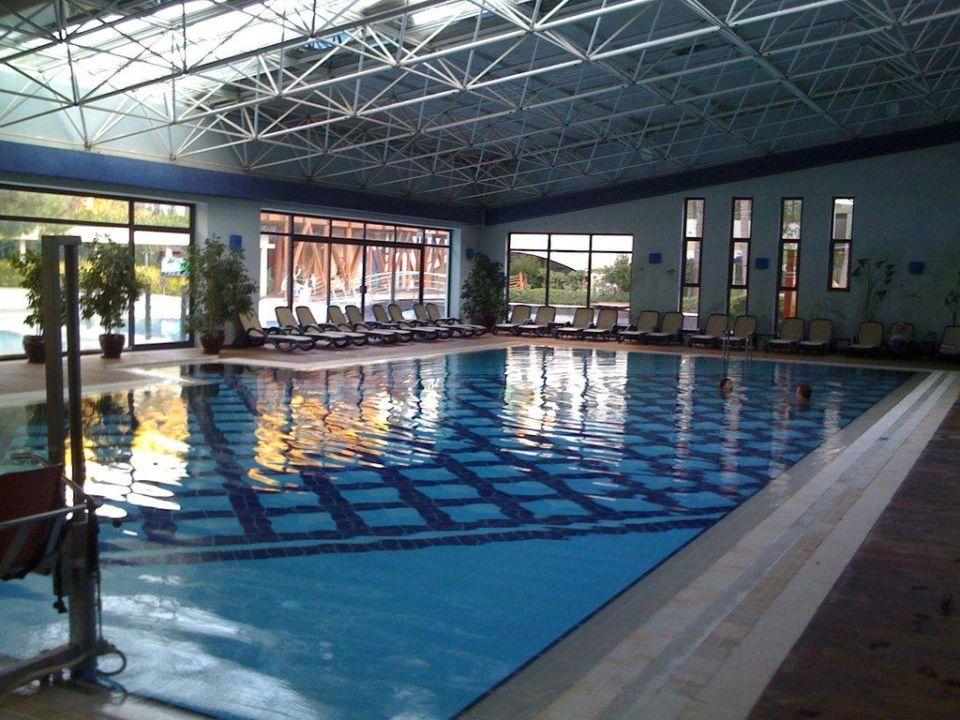 Schwimmbad Limak Atlantis De Luxe Hotel & Resort