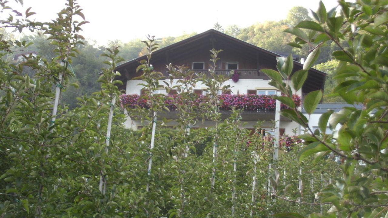 Das Haus Oberbrunnhof Ferienwohnungen