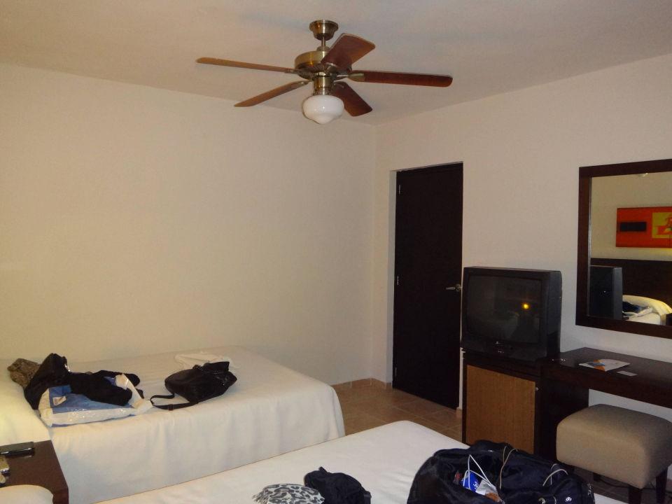 2.Schlafzimmer Nr.3339, ohne Fenster\