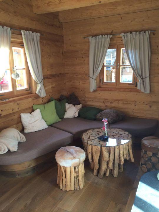 Delightful Kuscheliges Wohnzimmer Proneben Gut   Erlebnisbauernhof U0026 Kuschelhütten