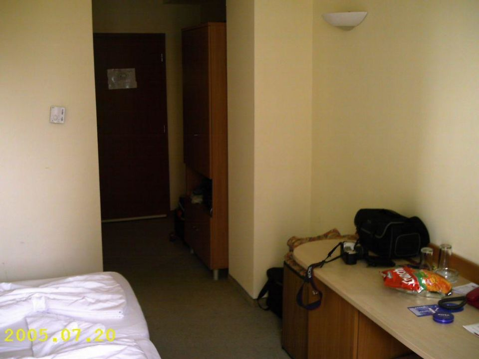 Zimmer Beach Hotel Bellevue